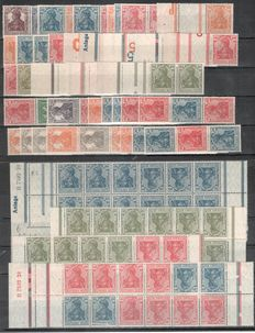 18c6149d1cab6 Stamp Auction (Germany - Ancient & Classic) - Catawiki