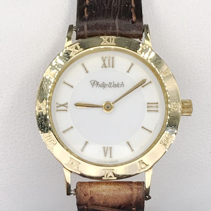 Philip Watch - Donna - Women - 1990-1999