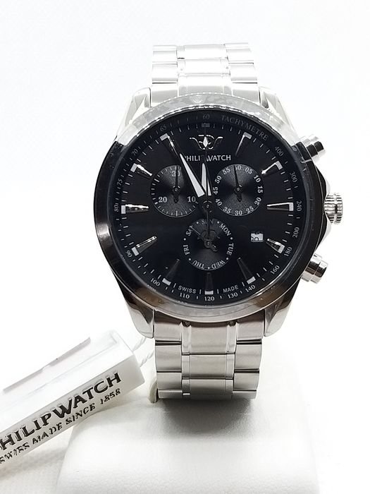 Philip Watch - blaze - R8273995225 - Men - 2019