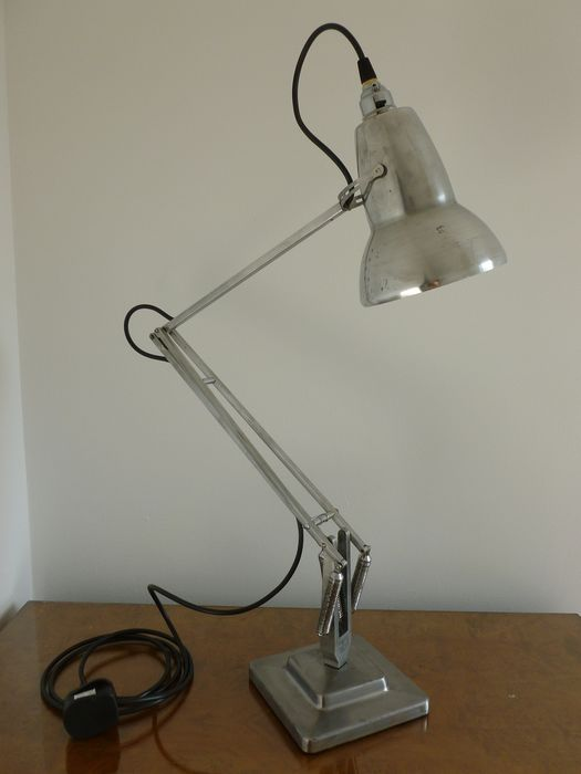 George Carwadine - Herbert Terry & Sons - Desk lamp - Anglepoise