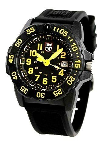 Luminox - Collection Special for Navy SEALS and U.S. Air Force - XS.3505 - Herren - 2019