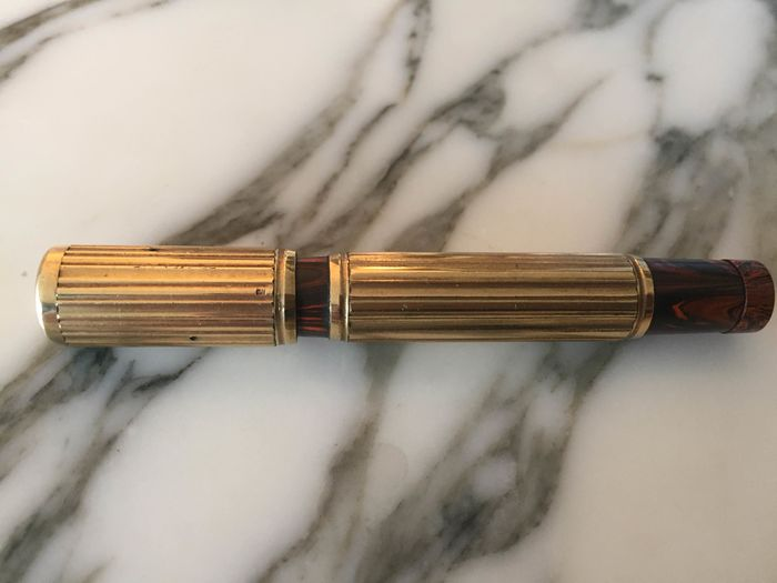 Gold Starry  - Fountain pen - 1