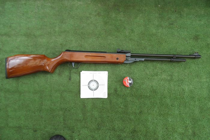 Germany - norconia germany protarge - Under Lever - Air rifle