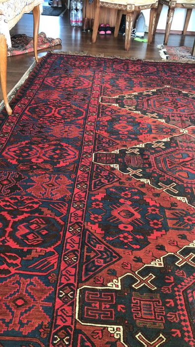 kaukas soumack - Carpet - 4 m - 2 m