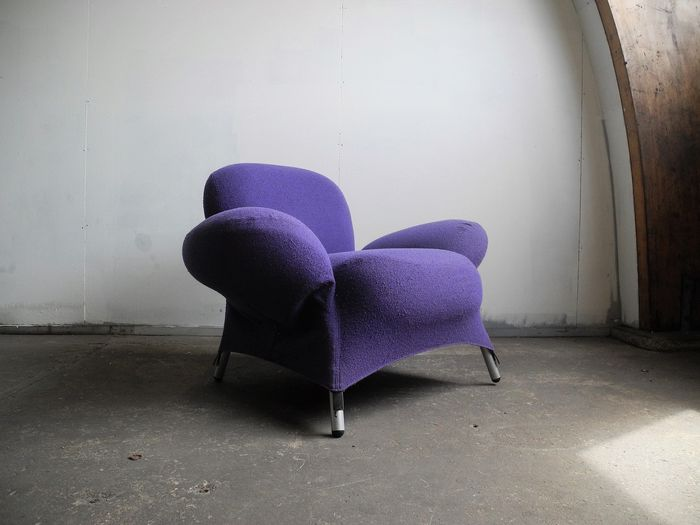 Gerard van den Berg - LABEL - Lounge Chair - Bobo