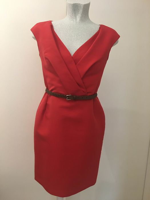 Christian Dior - Dress - Size: EU 38 (IT 42 - ES/FR 38 - DE/NL 36)