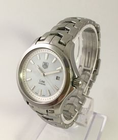 TAG Heuer - Link Nacre Dial Edition - WJF1310 - Femme - 2000-2010