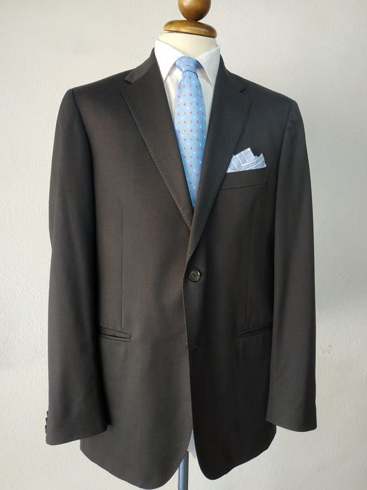 Corneliani - Jacket - Size: 46 EU (50 IT - 46 ES/FR - 44 DE/NL)