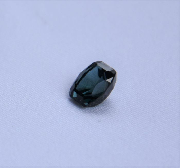 1 pcs Blau Turmalin - 2.23 ct