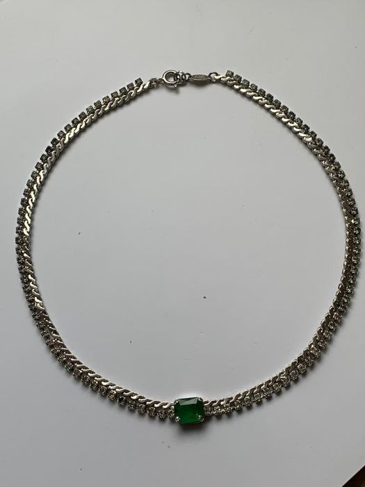 Christian Dior - 1974 Germany Necklace