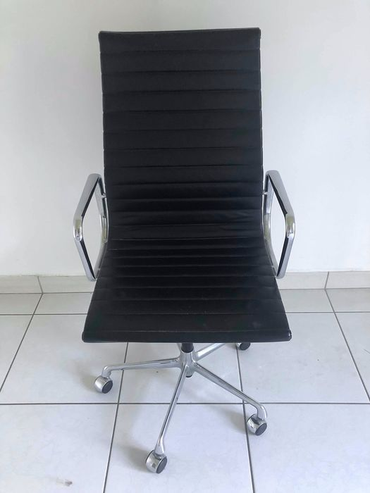 Charles Eames, Ray Eames - Vitra - Office chair