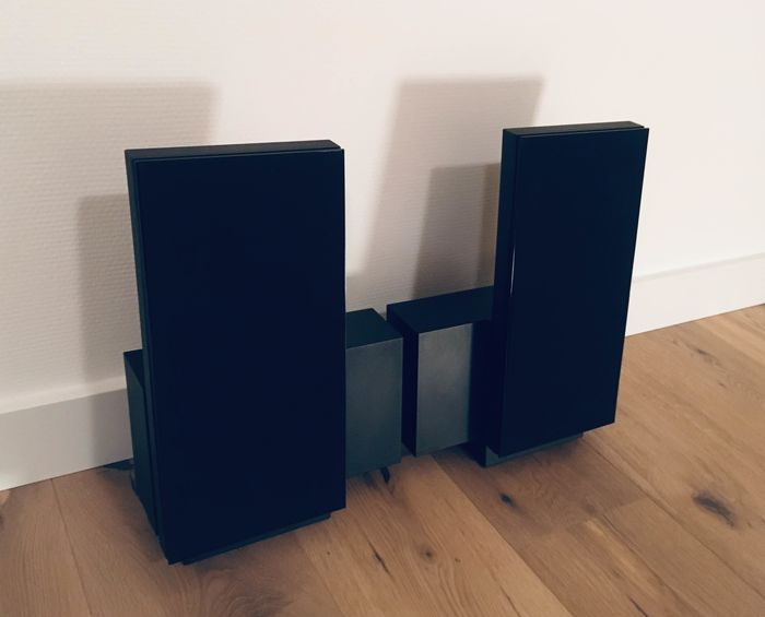 Bang & Olufsen - Beolab 2500  - Set of speakers