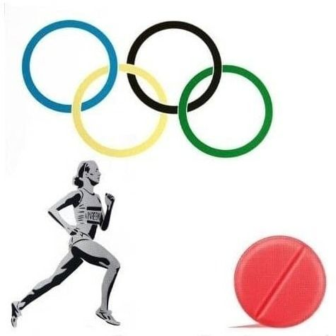 Pure Evil - Olympic Doping Team