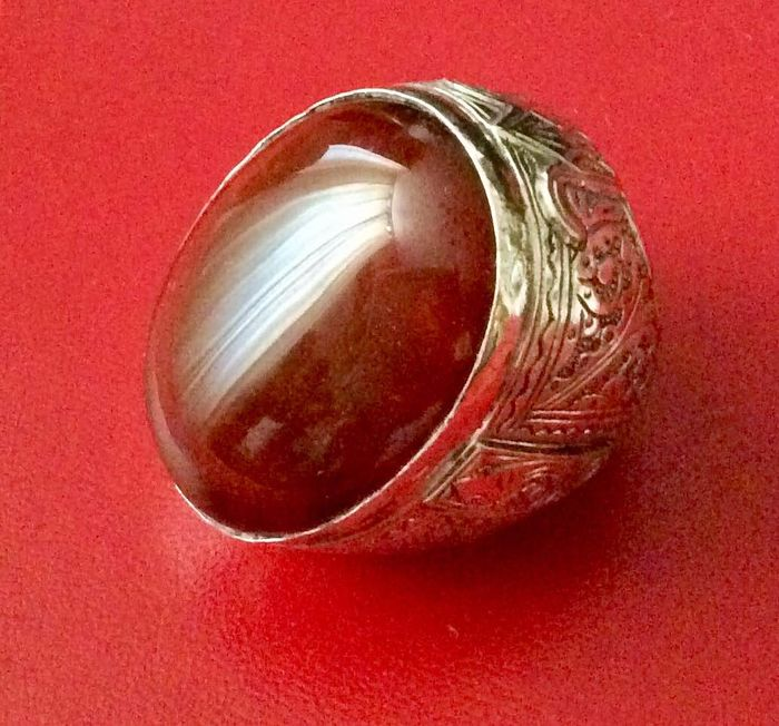 Silver - Ring