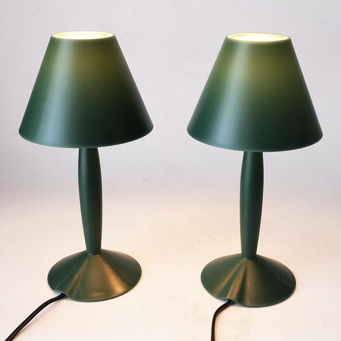 Philippe Starck - Flos - Table lamp (2) - Miss Sissi