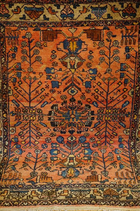 Amerikanische Sarough Saruk - Carpet - 150 cm - 115 cm