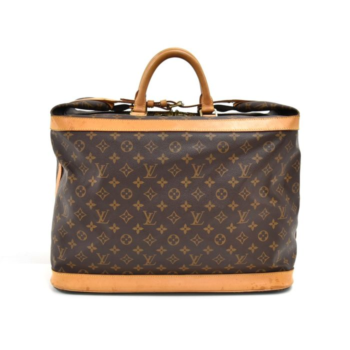 Louis Vuitton - Cruiser 45 Sac de voyage
