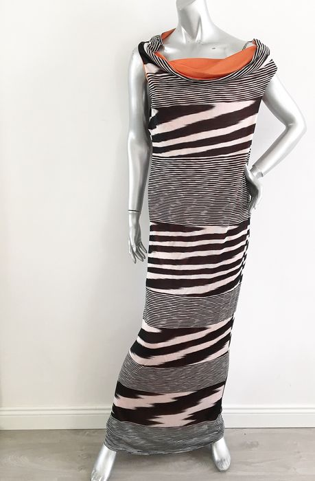 Missoni - Party dress - Size: EU 40 (IT 44 - ES/FR 40 - DE/NL 38)