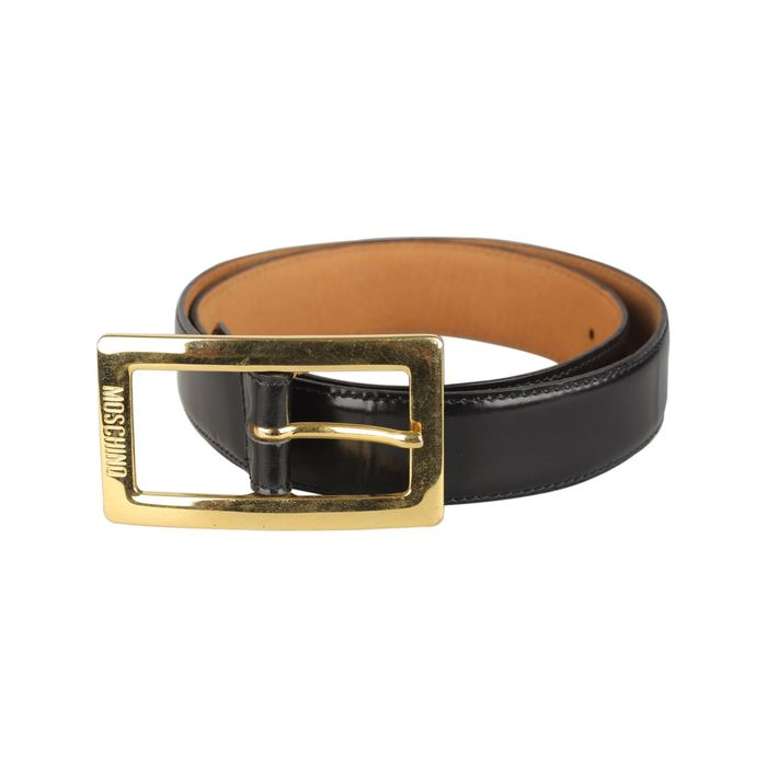 Moschino - NO RESERVE! Belt