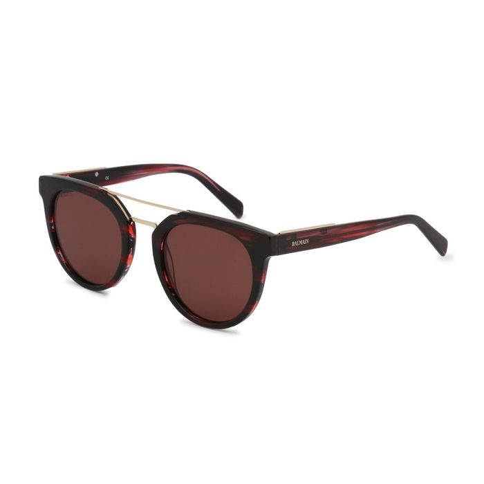 Balmain - Aviator Unisex .New, unused BL2103_01 Occhiali da sole