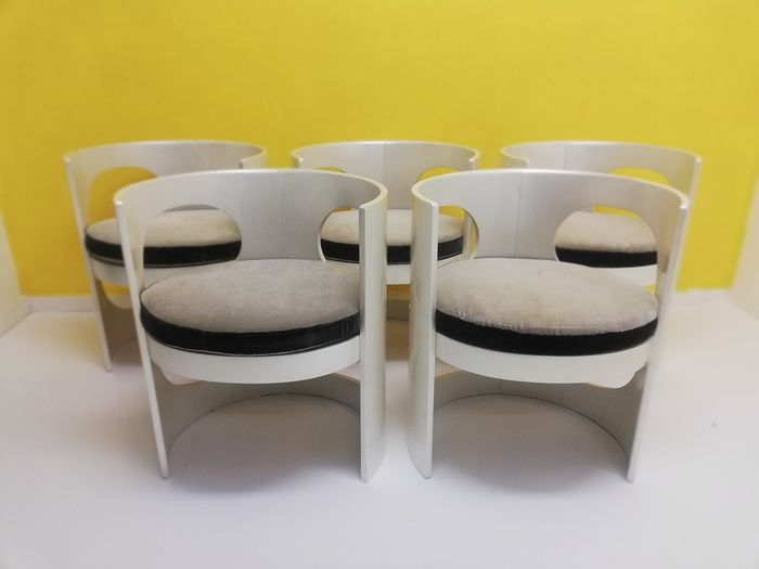 Arne Jacobsen Asko Dining Room Chair Dining Table 6 Catawiki