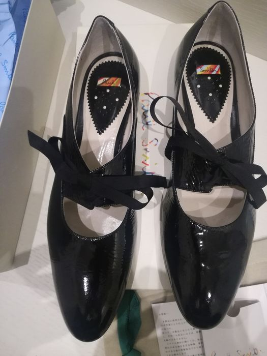 Paul Smith Black Label - Francesine Scarpe stringate - Taglia: IT 39