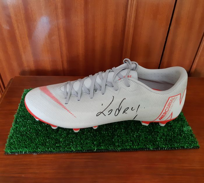 Real Madrid - Spanish Football League - Rodrygo Goes - Football Shoes