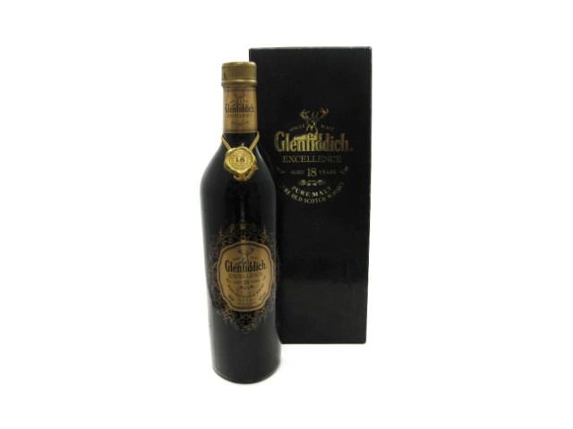 Glenfiddich 18 years old Excellence - 700毫升