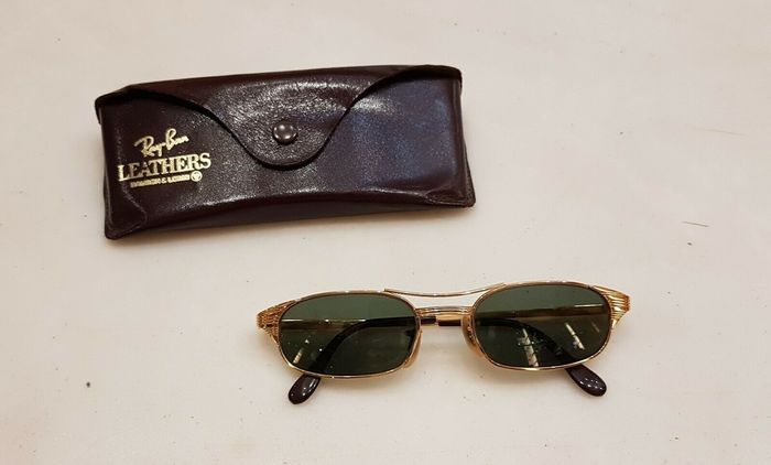 Ray-Ban - Ray-Ban BAUSCH &LOMB  SIGNET W1396  Zonnebril