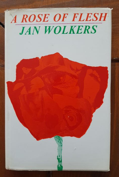 Jan Wolkers A Rose Of Flesh 1967 Catawiki