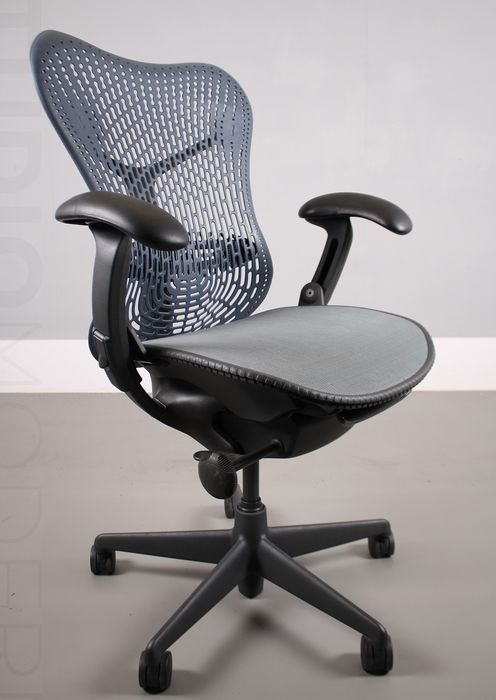 Studio 7.5 - Herman Miller - Office chair - Mirra