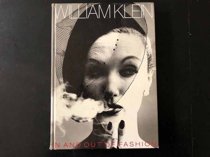 William Klein - In and out of Fashion - 1994
