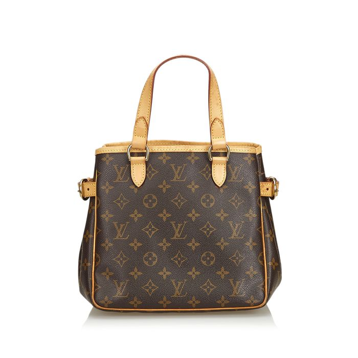 Louis Vuitton - Monogram Batignolles Vertical Tote bag