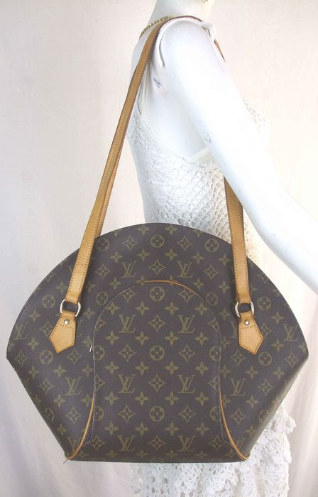 Louis Vuitton - Monogram Ellipse GM  Shoulder Bag
