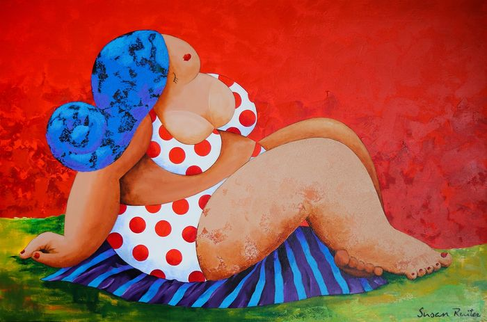 Betere Susan Ruiter - Sunny Day - Catawiki MP-24