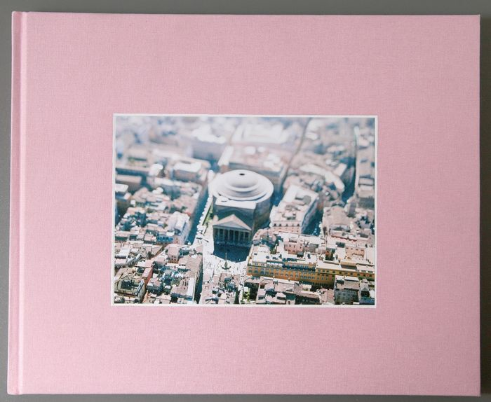 Lot 2 books Olivo Barbieri - Roma ; Site Specific_Shangai 04 - 2006