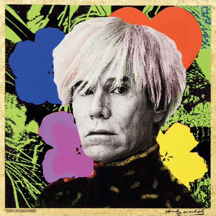 """Andy Warhol - una mostra evento dedicato a """"The icons of genius Pop"""" at TATE Gallery of London"""