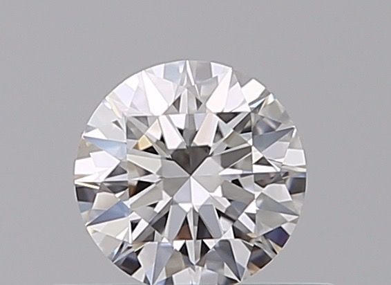 1 pcs Diamant - 0.18 ct - Briljant - E - SI1, ***3EX*** ***no reserve***