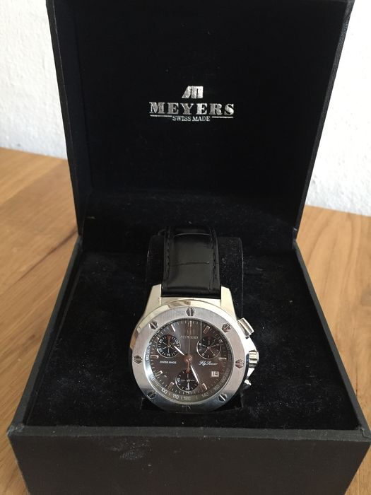 Meyers - Fly Racer Limited Edition - N30320  - Hombre - 2000 - 2010