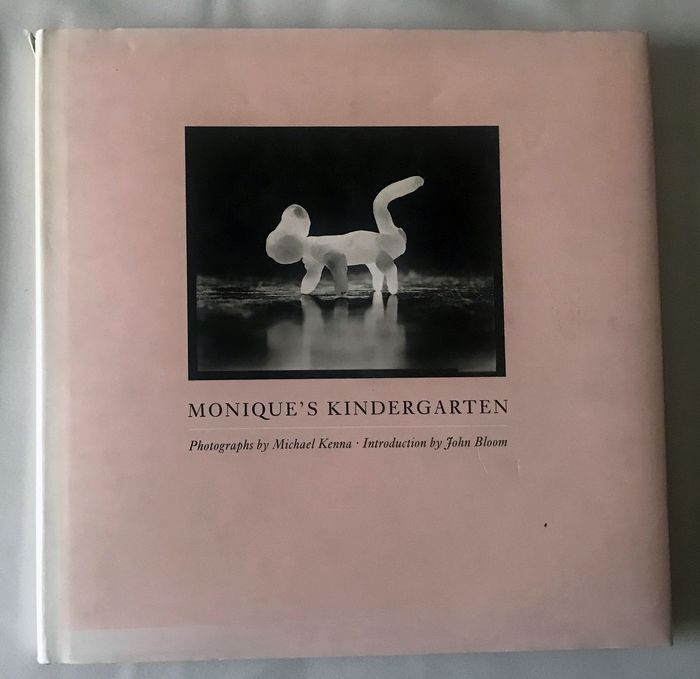 Michael Kenna - Monique's Kindergarten - 2005