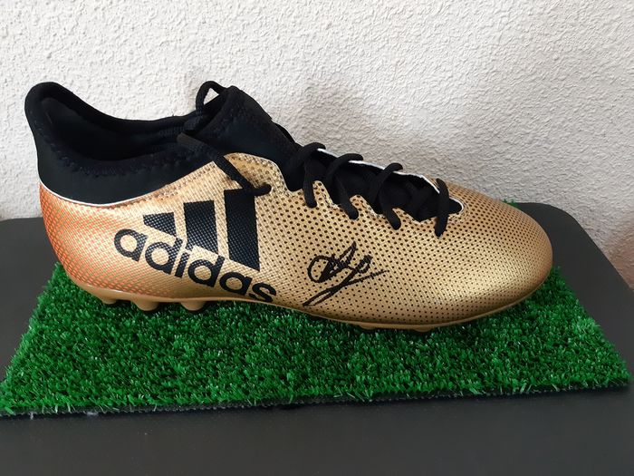 Real Madrid - Spanish Football League - Luka Jović - Football Shoes
