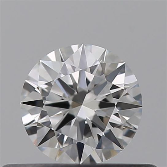 1 pcs Diamond - 0.33 ct - Brilliant - E - VVS1