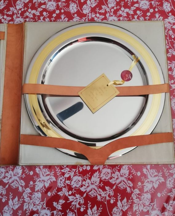 Cutlery - Gold, Steel (stainless)