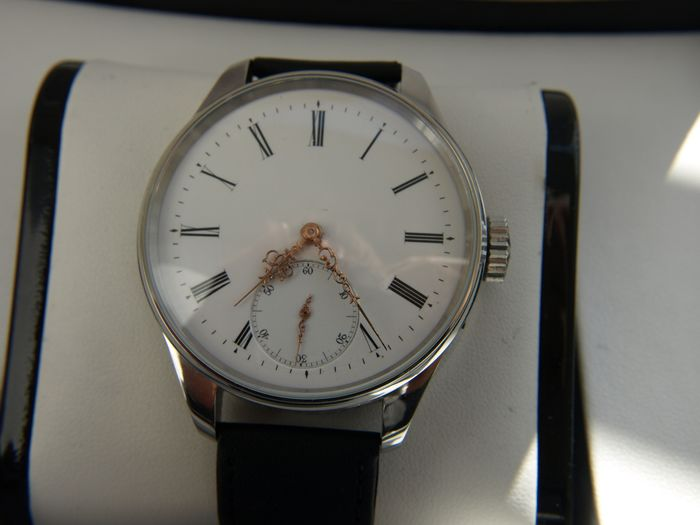 Glashütte Original - Systeme Glashutte Marriage watch - NO RESERVE PRICE  - Herren - 1901-1949