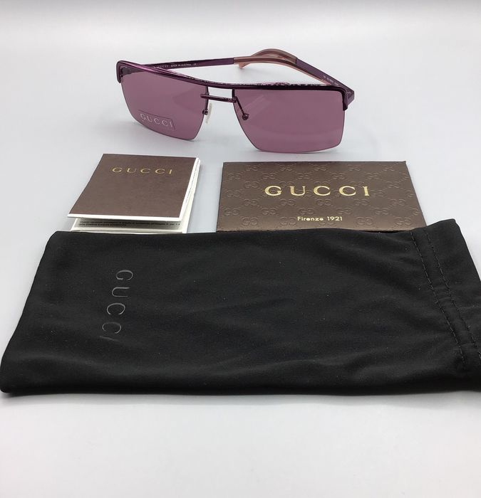 Gucci - Sunglasses New Nuovo No Reserve Price Occhiali da sole