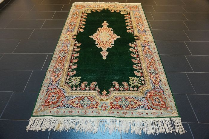Kirman - Carpet - 245 cm - 140 cm
