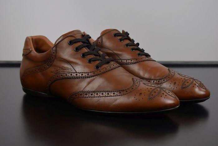 Louis Vuitton - Oxford Scarpe stringate - Taglia: UK 10, EUR 44