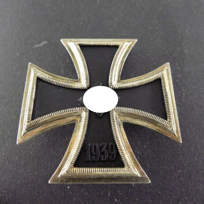 Germany - Iron Cross 1 Class 3. Reich - Award