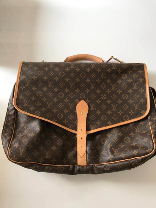 Louis Vuitton - Sac Chasse - Hunting Bag M41140 Travel bag