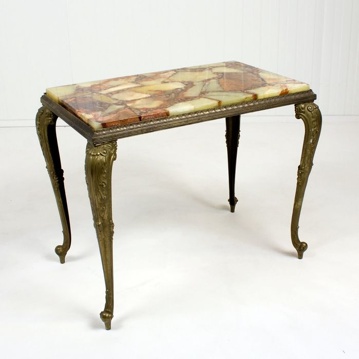 Hollywood Regency Style - Side table